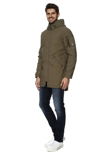 Jack & Jones Jack & Jones Vethan  Sea Turtle Mont Turkuaz